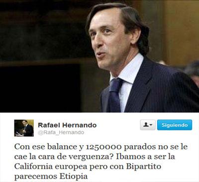 Almeria24h Almería Y Provincia El Diputado Nacional Del