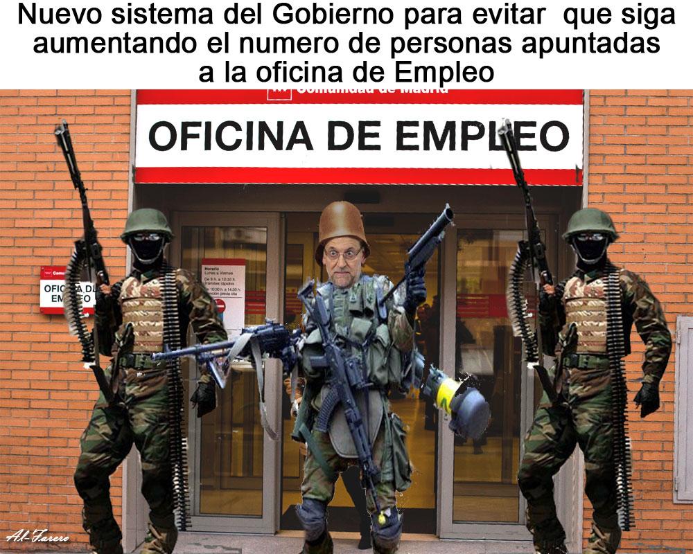 Almeria 24h noticias de for Oficina empleo almeria