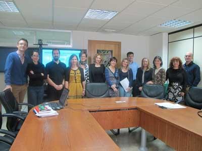 La Junta refuerza el personal del Servicio Andaluz de Empleo en Almería para gestionar el Programa Emple@Joven
