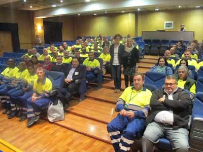 La Junta fomenta la contratación de 247 desempleados de Roquetas de Mar con Emple@Joven y Emple@30+