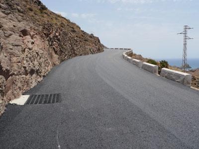 """Noticia de Almería 24h: La carretera más transitada de la provincia durante el verano """"se pondrá de obras"""""""