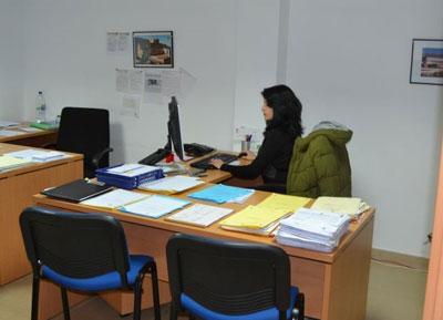 Almeria24h v car la oficina municipal de informaci n for Oficina omic