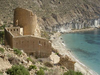 Noticia de Almería 24h: La Junta otorga un plazo de cinco meses a los propietarios del Castillo de San Pedro para iniciar las obras de conservación