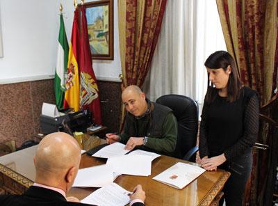Almeria24h hurcal overa el ayuntamiento de hurcal for Convenio colectivo oficinas y despachos almeria