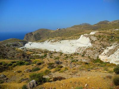 Noticia de Almería 24h: La Junta programa dos rutas por Loma Pelada y Las Salinas en el Parque Natural Cabo de Gata-Níjar para los días festivos