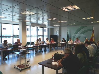Noticia de Almería 24h: La Junta inicia la elaboración del II Plan de Desarrollo  Sostenible del Parque Natural Cabo de Gata-Níjar