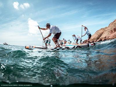 Noticia de Almería 24h: Cabo de Gata acoge su primer evento de Paddle Surf este fin de semana