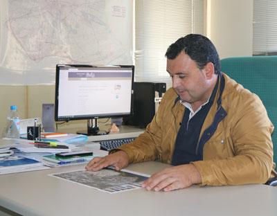 @Almeria24h - El Ejido. El Ayuntamiento respalda la jornada de paro del próximo 19 de noviembre - Almería 24h
