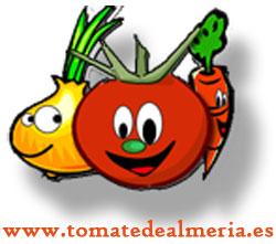 Tomate de Almería